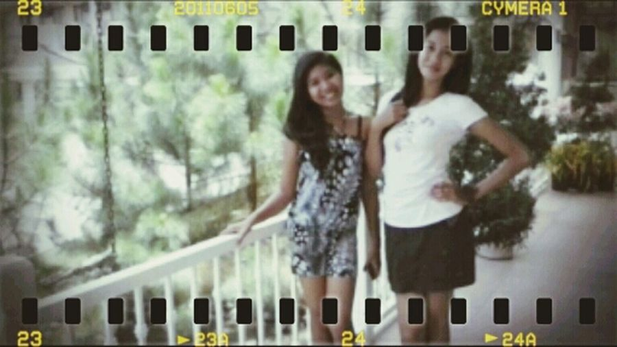 A true friend stays TRUE, no matter what happens. :DD