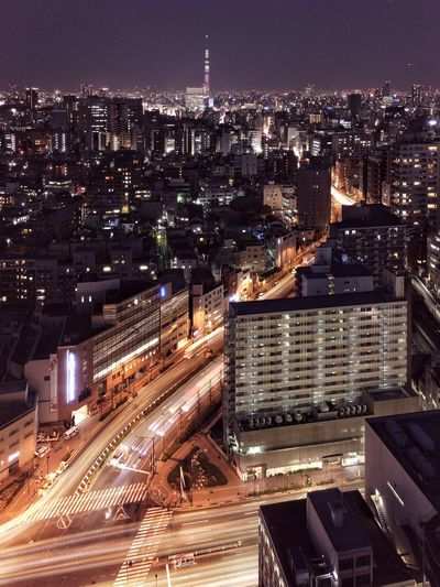 Cities At Night IPhone6s+ Ultimate Japan