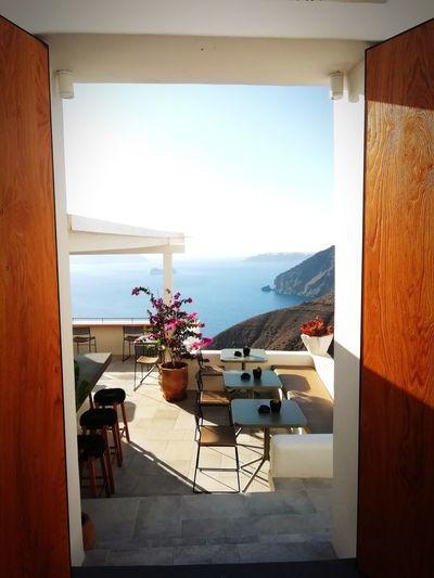 Santorini Place