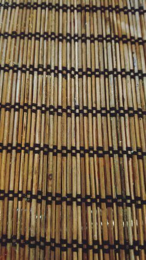 Wood Close-up Blown