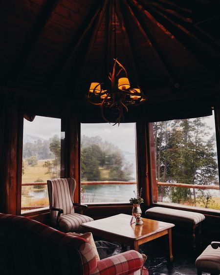 cozy Window