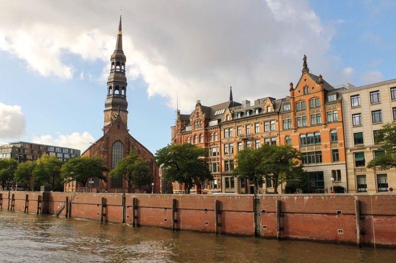 Hamburgo la