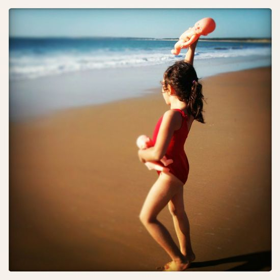 Vendée My Daughter Beach Plage 🌴