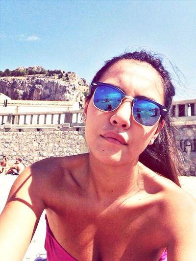 Random Sicily Remembering Summer