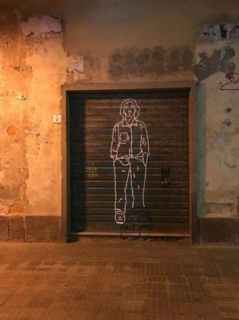 Unknown Artist Streetphotography Street Photography Streetart/graffiti