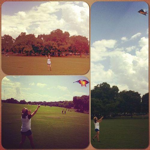 Memorialday Kites Kiteflying ATx atxfun outdoors