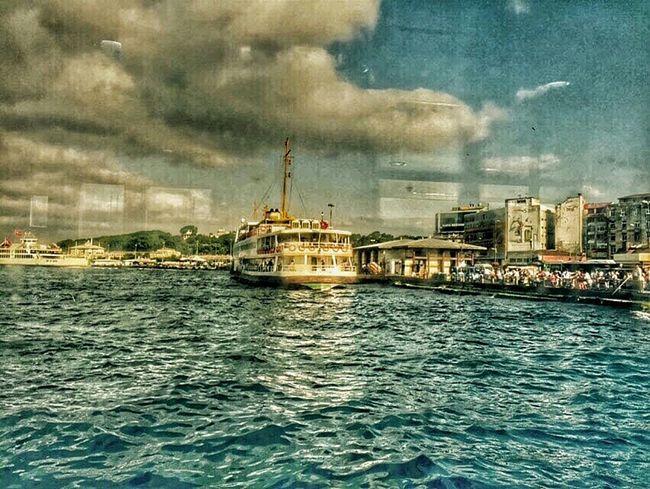 Bogazturu Istanbul Turkey üskürdar
