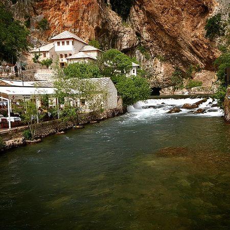 Blagaj Buna Mostar