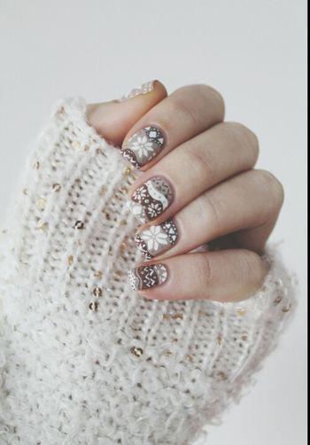 Nails <3 Nail Nails My Nails