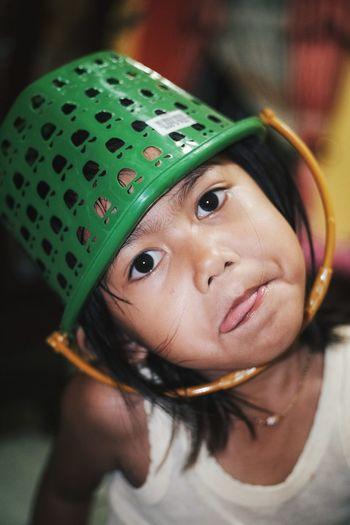 Portrait Close-up Looking At Camera Childhood EyeEm Gallery EyeEmNewHere EyeEm Best Shots EyeEm Masterclass Eyeem On Week EyeEmBestEdits EyeEmBestPics EyeEm Indonesia