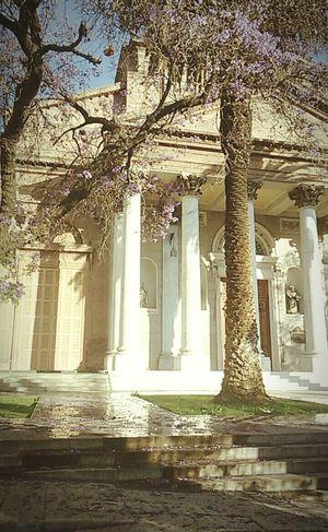 Convento de la recoleta dominica. Convento First Eyeem Photo