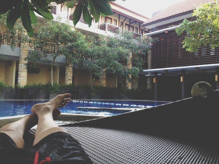 Designing Pangandaran Resort Hotel ???? dulu..?
