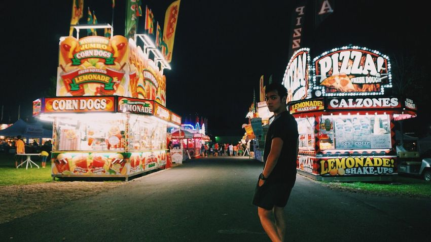 County Fair Colors Colorful Sony A6000 2016 Travels Chicago Couple