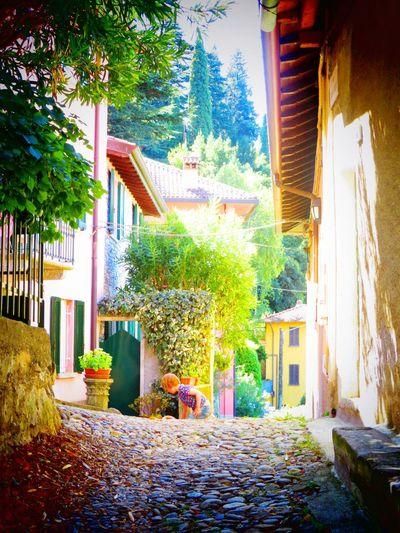 Varenna Varennalakecomo Varennaitaly Lake Como Lakecomo Lake Como Italy Italy🇮🇹 Beauty In Nature