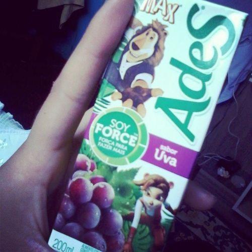 Amo amo ! Ades Love