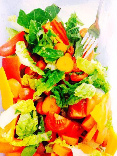 Healthy Food Selfmade Food Veggie Diaries Lunch