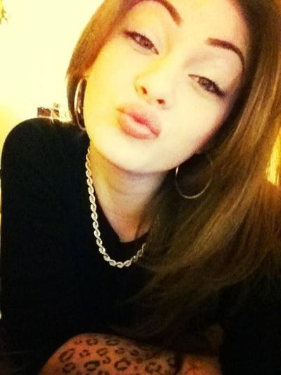 """""""She A Bird She Made That Duck Face"""" YEAH I Know But It's Whatever."""