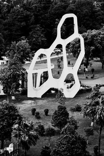 Amazing Architecture Batumi Batumi Boulvard