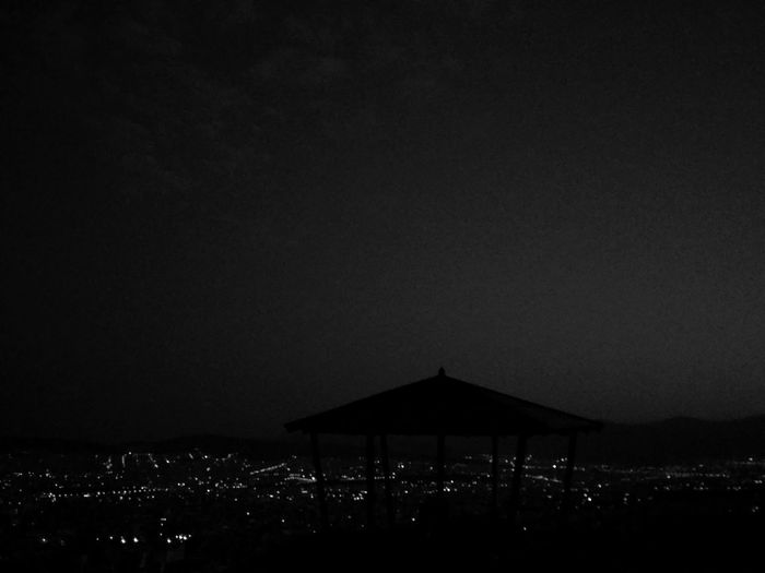 🌃 Let your imagination guide you.Blackandwhite Black And White Black & White Black&white Blackandwhite Photography Check This Out View From Above Nice Atmosphere Cityscapes Cityscape Above The City Dark Photography Darkart Absence Absence Of Light Lights City Cities At Night Fantasy Imagination