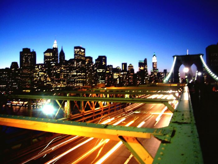 Street New York