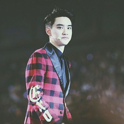 "; 140412 ♡ ""Hello!"" Greeting Party in Japan . That hairstyle tho WooHoo~ Sexy~ Good morning^^ . Cr. W2D 
