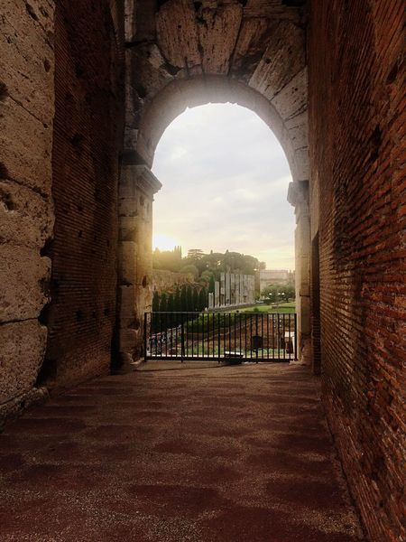 Coliseum Fromanotherangle History Architecture Medieval Historic Travel Destinations Loveitaly🇮🇹