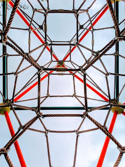 Web Complexity Backgrounds Sport Full Frame Community Pattern Sky Close-up Intertwined Link Tangled Interlocked Crisscross My Best Photo