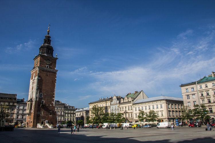 Krakow Poland Krakow Town Hall Tower Krakow Wieża Ratuszowa Krakow. Poland. Kraków, Poland Krakow Krakow Old Town Krakow,Poland Krakowpoland Kraków♥