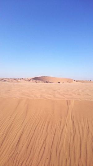 Sahara First Eyeem Photo