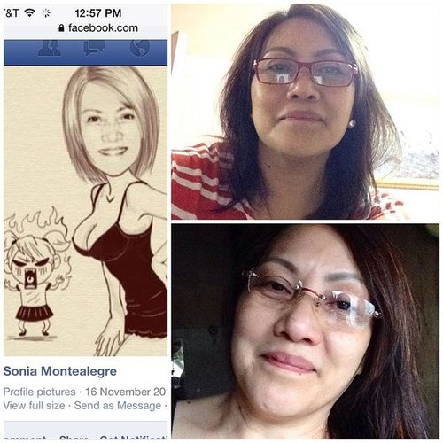 Happy mother's day, mama! ❤️ Mamaselfies Gotthepicsfromherfb LOL