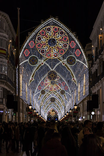 Festive lights in Malaga, Spain Group Of People Crowd Illuminated Large Group Of People Real People Lighting Equipment City Night Christmas Lights Christmas Decoration Christmas Festive Season Festive Lights Malaga Malaga Spain Málaga,España Málaga Spain ❤ Lights