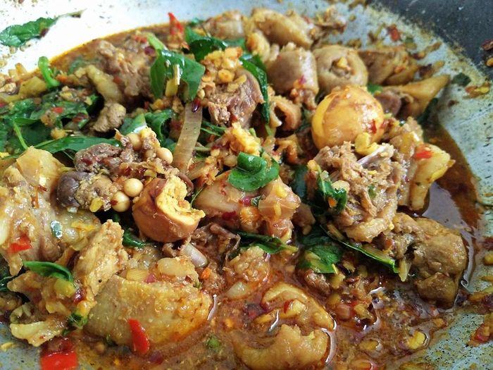 Food. Thaifood