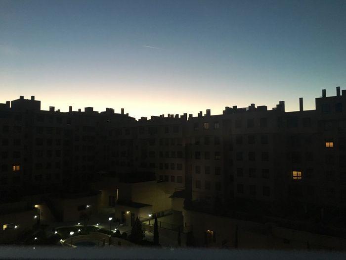 Dawn Building