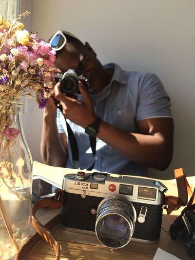 Leica Leica M6 Lacreperiadaribeira Bestcrepeintown Check This Out Breakfast Analog Analogue Photography Pentax Flowers