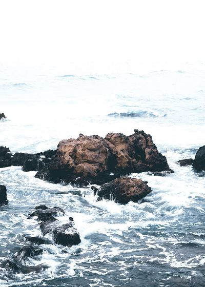 Rock Sardinia