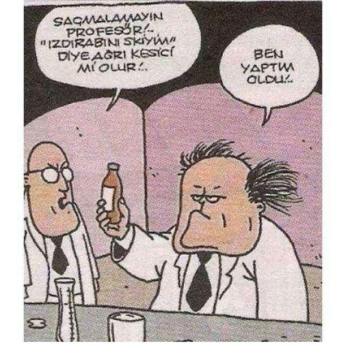 Agri Kesici :)