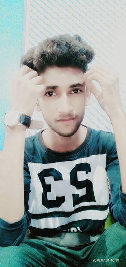 Styles #Dress Farmaan Mughni Teen Smart Dashing Followme Like Like4like Follow Brand Model #JustMe Boy Boyfriend❤ De 10likes 20likes Followforfollow Followback Portrait Looking At Camera Front View Headshot Close-up Thoughtful Posing Western Script
