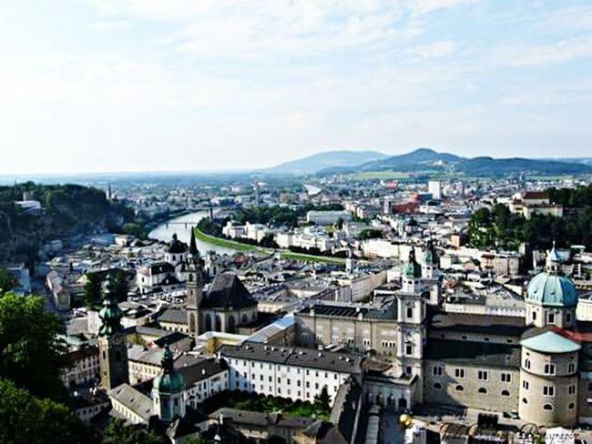 Salzburg Austria Travel Photography