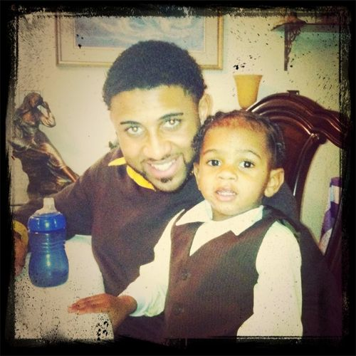 Chillin With Son Son