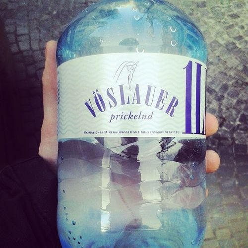 Vöslauer Whater Aqua Soda healthy thegoodstuff muchcalcium