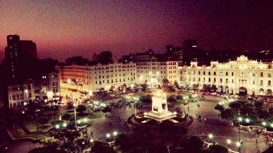 Lima inmensa🇵🇪
