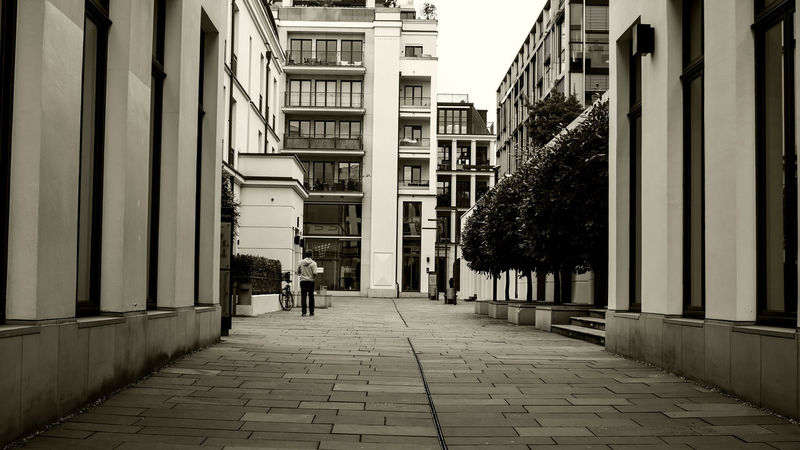 architecture Architecture Building Exterior Built Structure City Life Architecture_collection Architecturelovers Streetphotography Streetphoto_bw Streetphoto WestEnd Eyem Gallery Eyemphotography Eyembestpics The World Around Me Streetphotographer Black And White Photography Street Photography Blackandwhite Photography