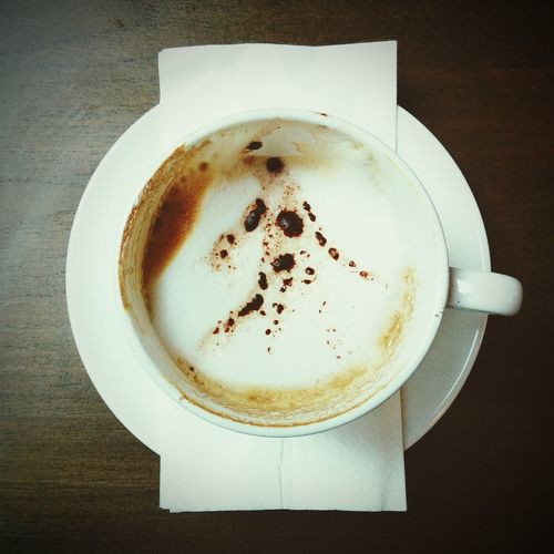 Coffee Coffee Break Cappucino Bangkok Relax