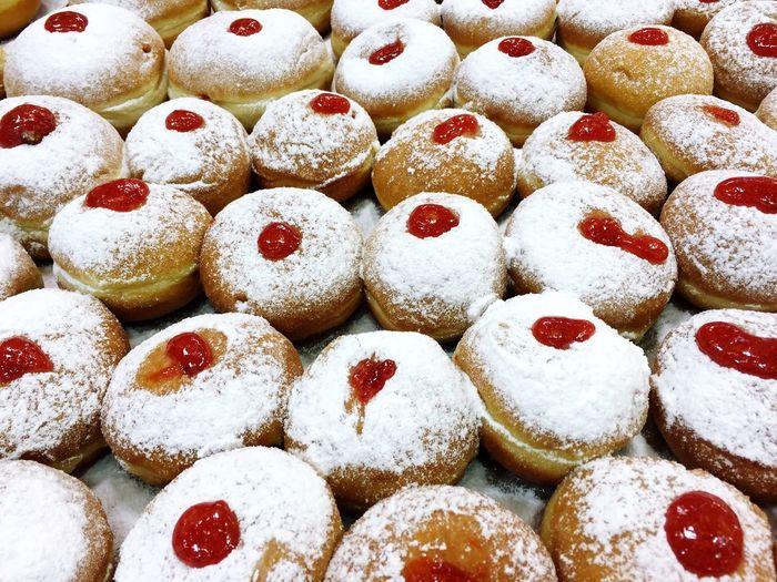 How You Celebrate Holidays Dounuts Food Foodporn Foodphotography Hanukkah Holiday Sweet