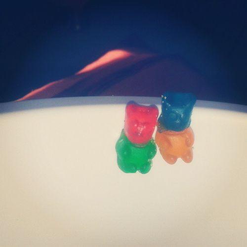 Frankbears!! Fini Yummy