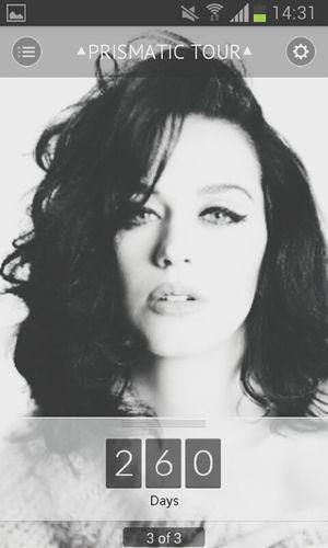 Katy Perry Prismatictour  Enjoying Life
