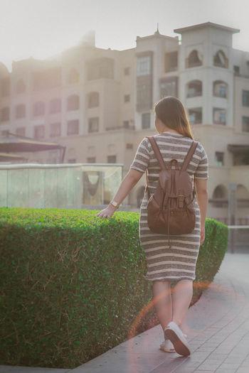 EyeEmBestPics Eyeem Dubai EyeEm Gallery FreshonEyeem Photooftheday Way2ill Fatalframes Portrait Person Standing Lifestyles Casual Clothing PersuitOfPortraits Justshoot Young Women Long Hair People Street Day Beauty The Way Forward