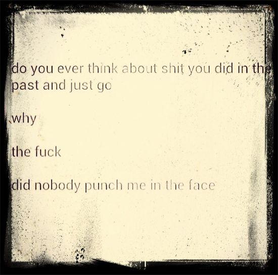 True Story;)