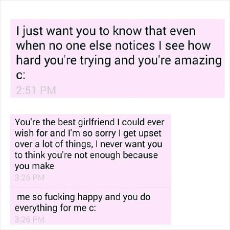 I usually don't do this and I hope she doesn't kill me for this..but I seriously have the best girlfriend in the entire universe. She knows when I'm down, even if I don't say it and she knows what to say and do to make everything better ?❤ I've got a lot on my plate right now and she's been here the whole time and I can't even express how grateful I am for her and all the love she shows me. I love you to the moon and back darling ? @monsteratheart