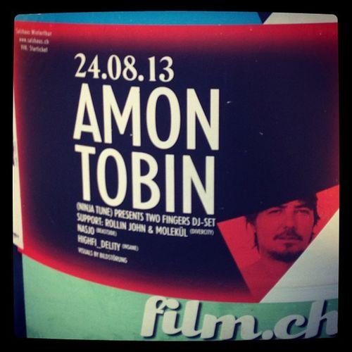 See u soon Spin!!!! Tobin 2fingers Yay